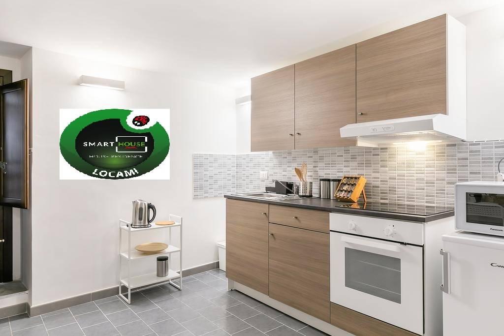Appartamento in affitto a Palermo, 3 locali, zona Località: Centrostorico, prezzo € 550   CambioCasa.it