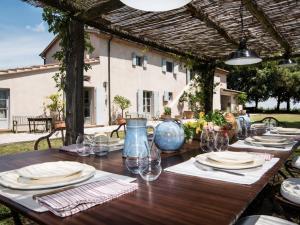 Estate for Sale in Casale Marittimo
