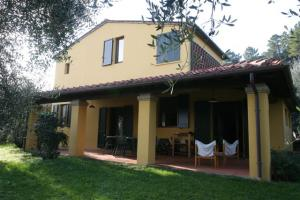 Casa in Vendita a Montecarlo