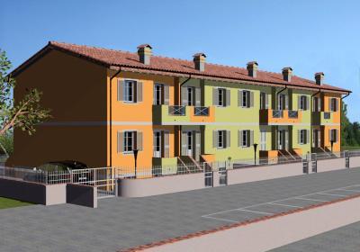 Villette a schiera in Vendita a Lucca