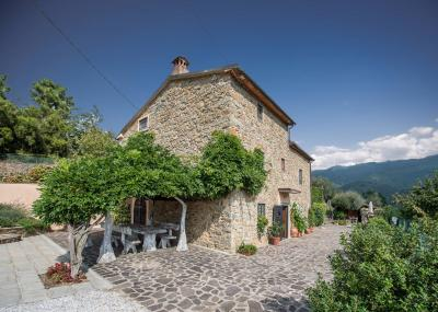 Farmhouse for Sale in Marliana