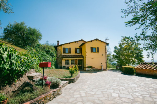 Farmhouse for Sale in Capannori