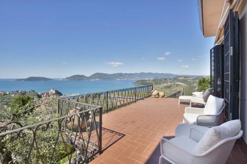 Villa for Sale in Lerici