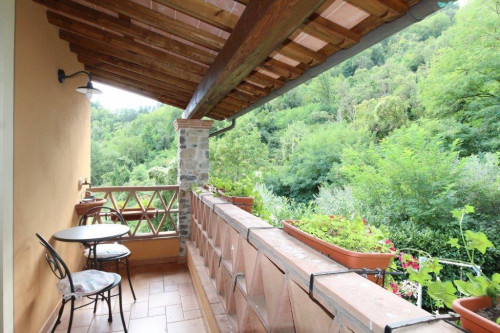 Farmhouse for Sale in Pescaglia
