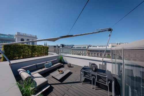 Apartment for Sale in Vienna