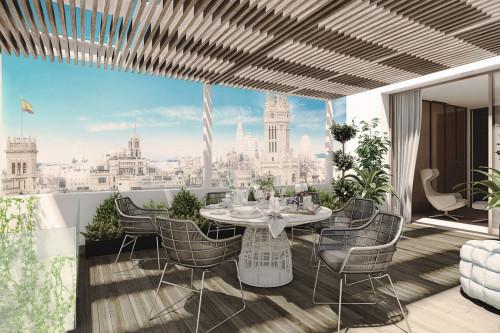 Appartamento in Vendita a Madrid