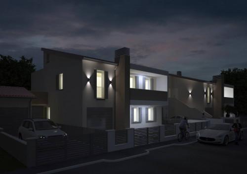 Appartamento in Vendita a Occhiobello