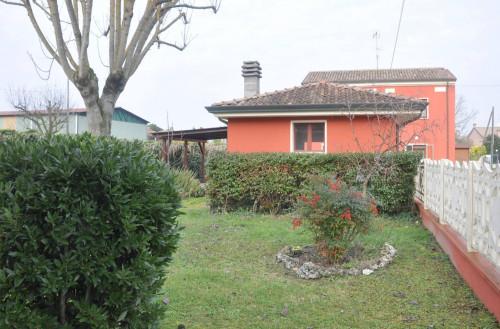 Casa singola in Vendita a Occhiobello