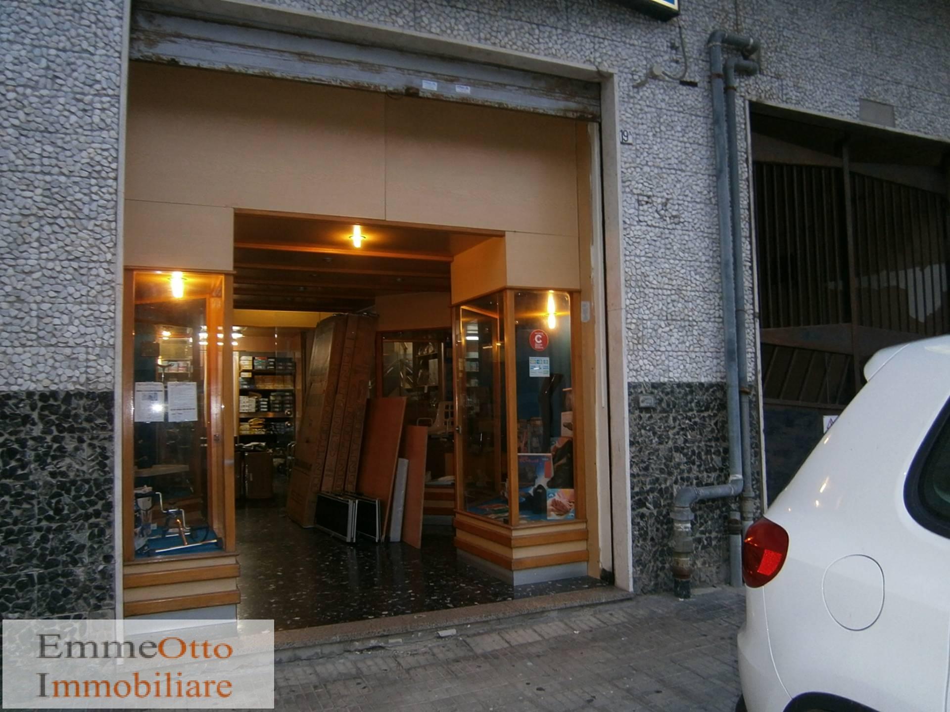 Negozio / Locale in vendita a Cagliari, 9999 locali, zona Località: SanBenedetto, prezzo € 72.000 | Cambio Casa.it