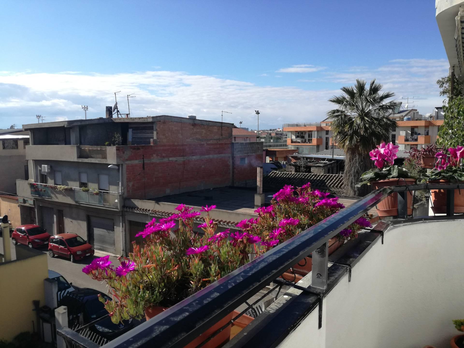 Appartamento in vendita a Monserrato, 3 locali, prezzo € 125.000 | Cambio Casa.it