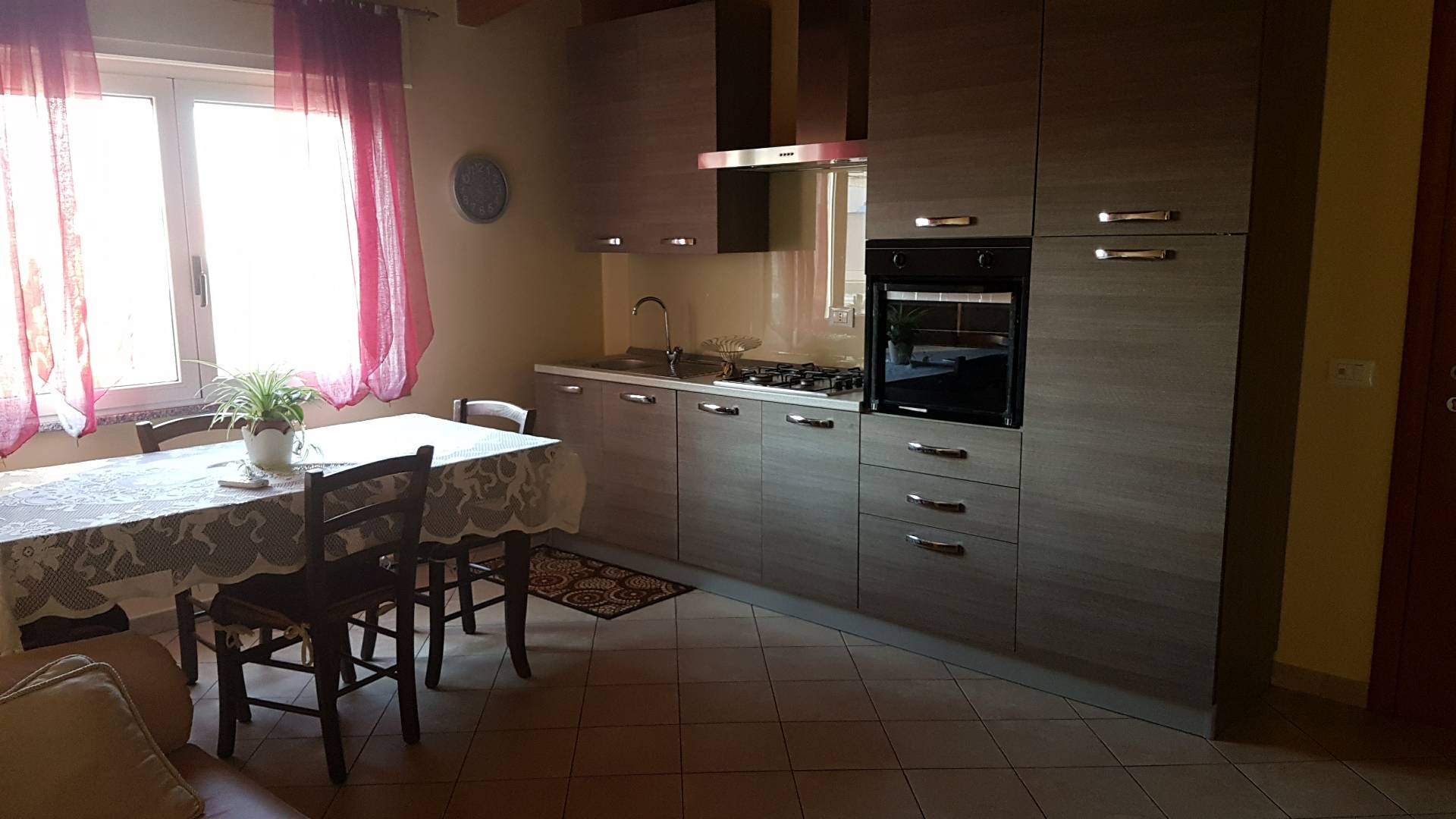 Appartamento in affitto a Quartucciu, 3 locali, prezzo € 550 | Cambio Casa.it