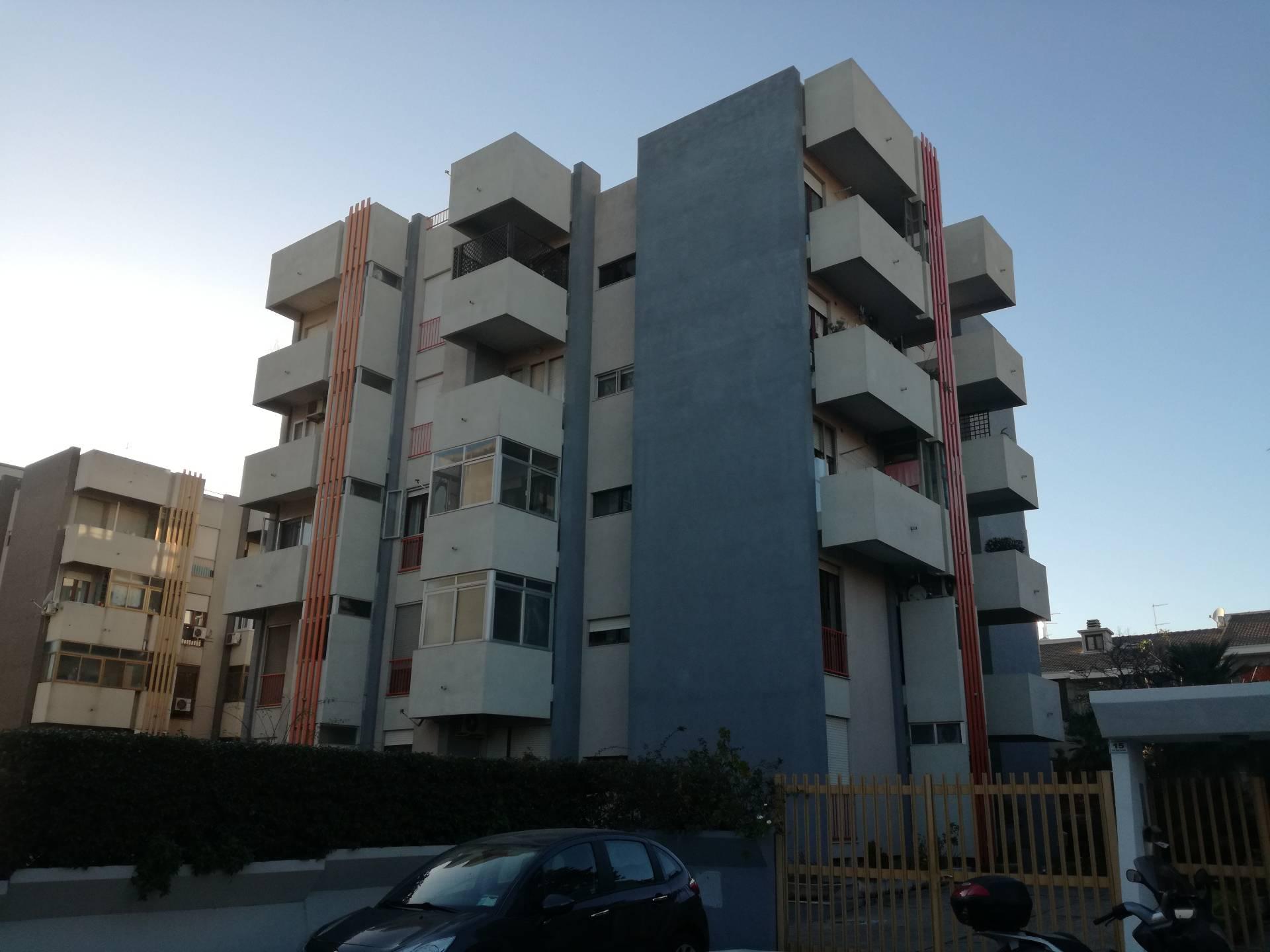 Appartamento in affitto a Cagliari, 3 locali, zona Zona: Pirri, prezzo € 600 | Cambio Casa.it