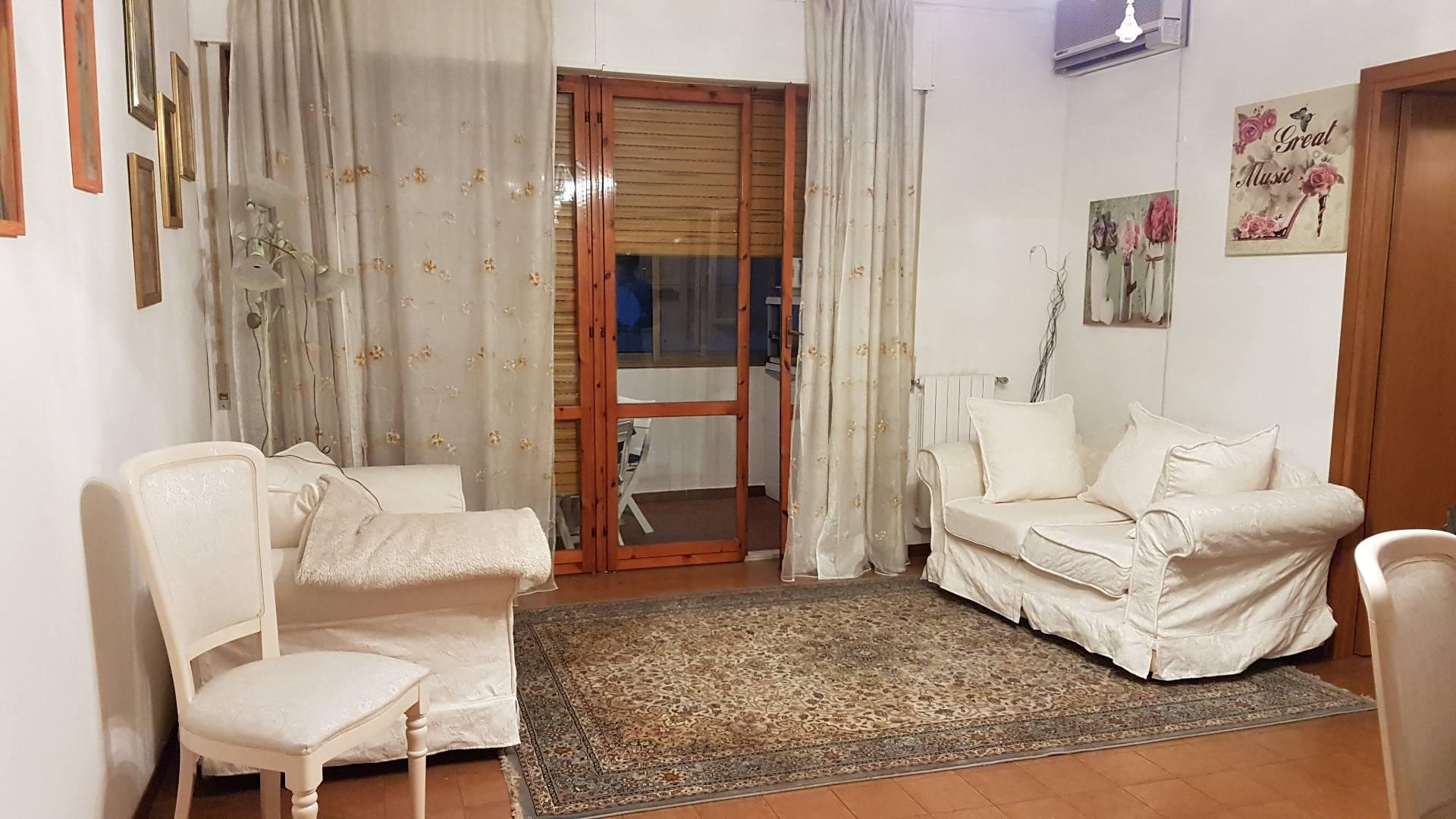Appartamento in affitto a Cagliari, 3 locali, zona Zona: Pirri, prezzo € 700 | Cambio Casa.it