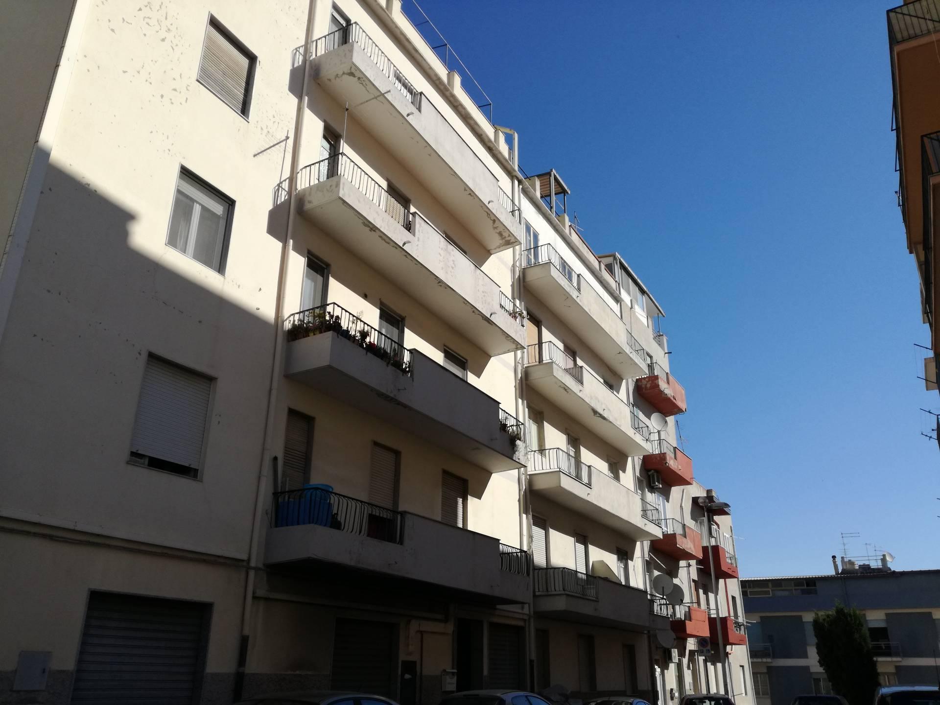 Appartamento in affitto a Cagliari, 3 locali, zona Località: IsMirrionis, prezzo € 550 | Cambio Casa.it