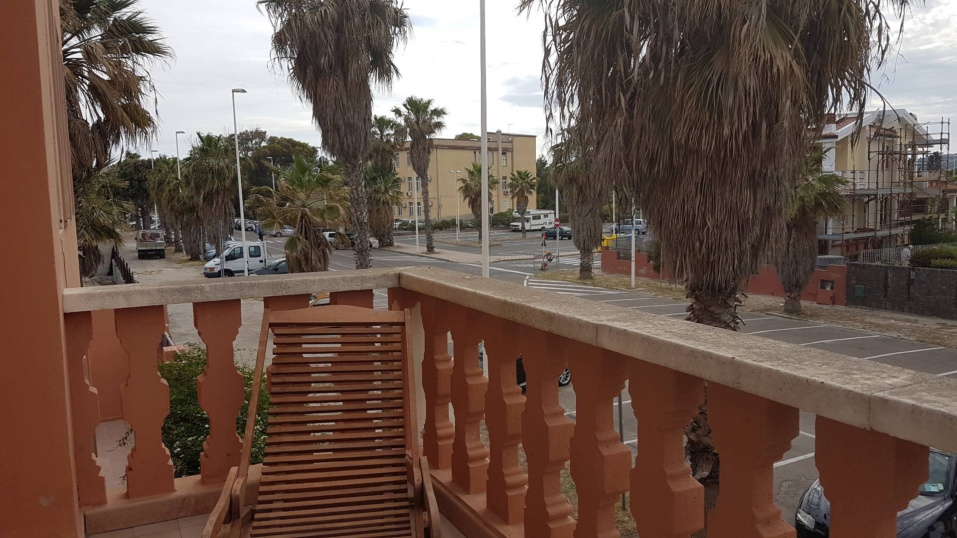 Appartamento in affitto a Cagliari, 3 locali, zona Zona: Poetto, prezzo € 800 | Cambio Casa.it