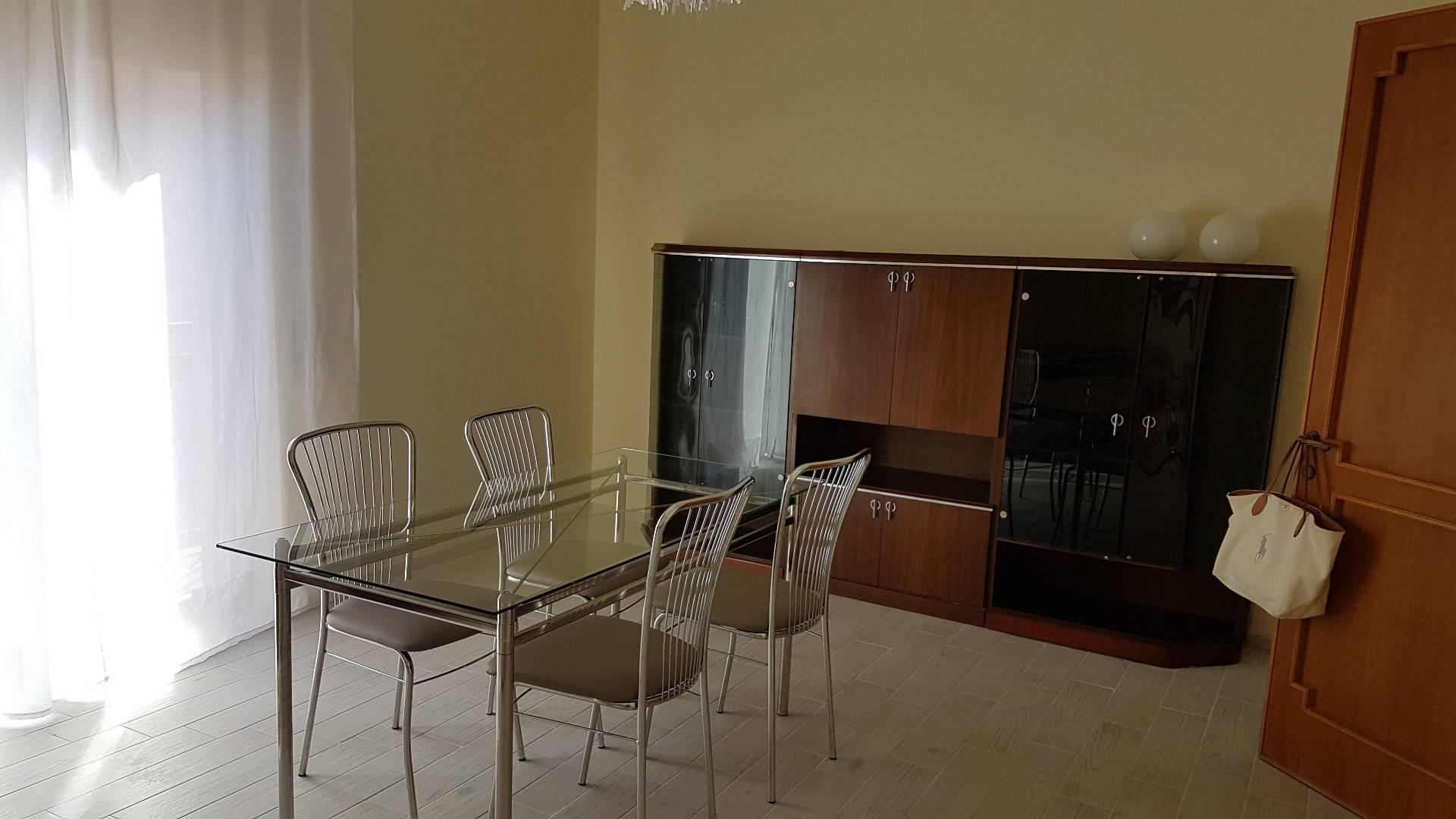 Appartamento in affitto a Quartu Sant'Elena, 3 locali, zona Località: MusicistiItaliani, prezzo € 650 | Cambio Casa.it
