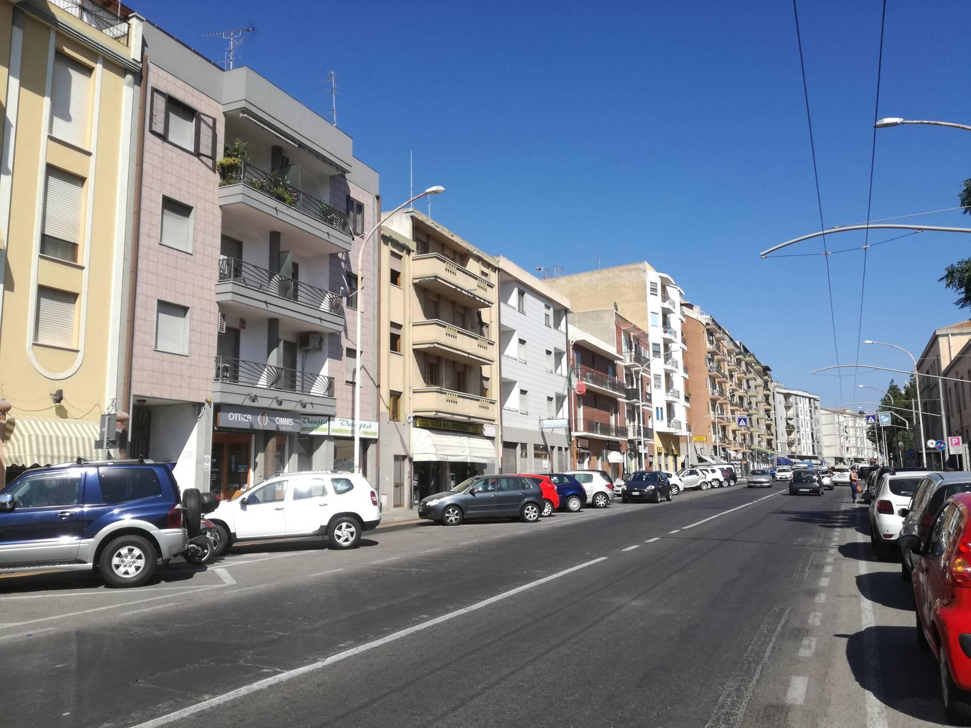 Appartamento in affitto a Cagliari, 3 locali, zona Località: IsMirrionis, prezzo € 650 | CambioCasa.it