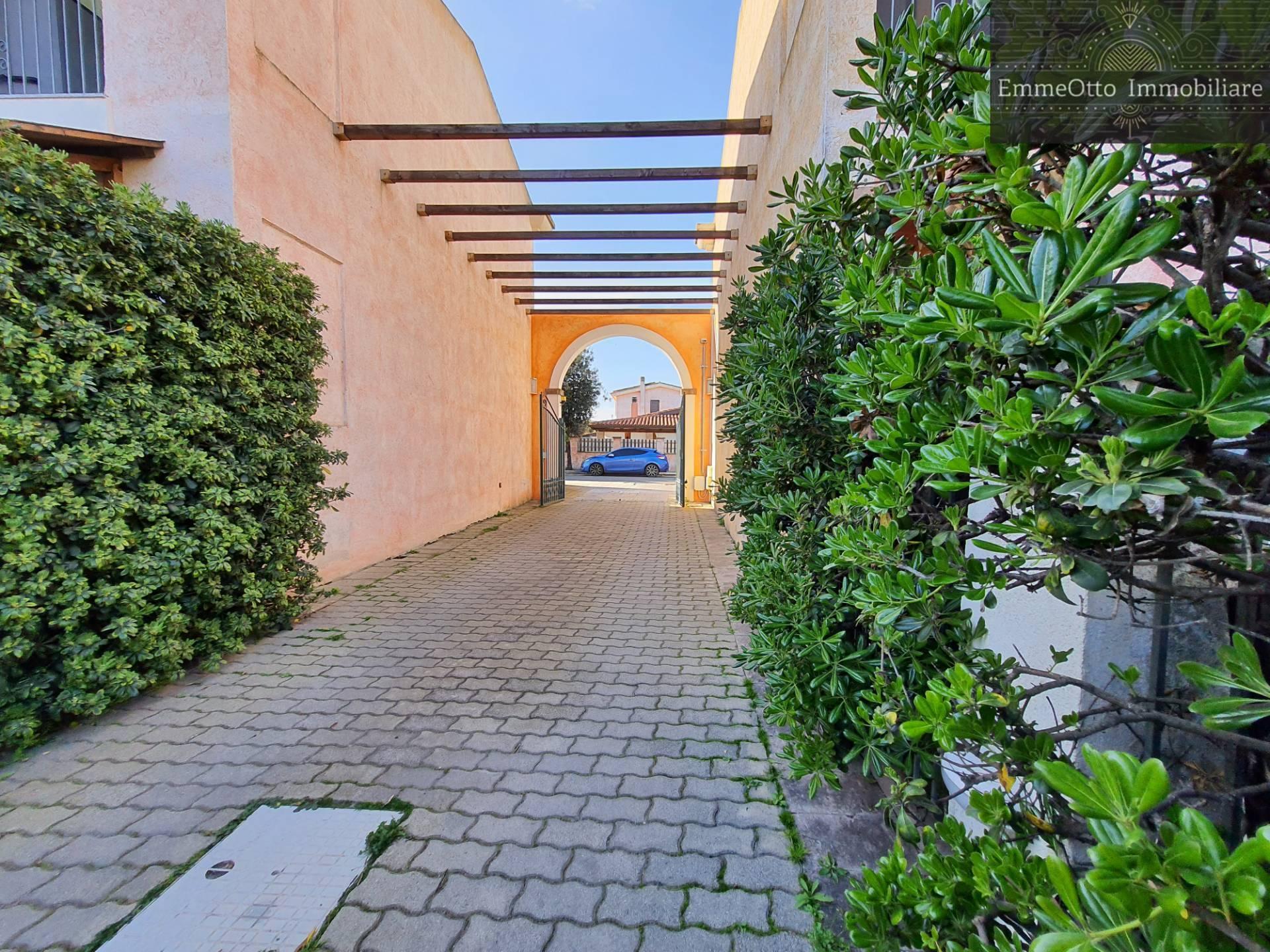 Appartamento in vendita a Capoterra (CA)