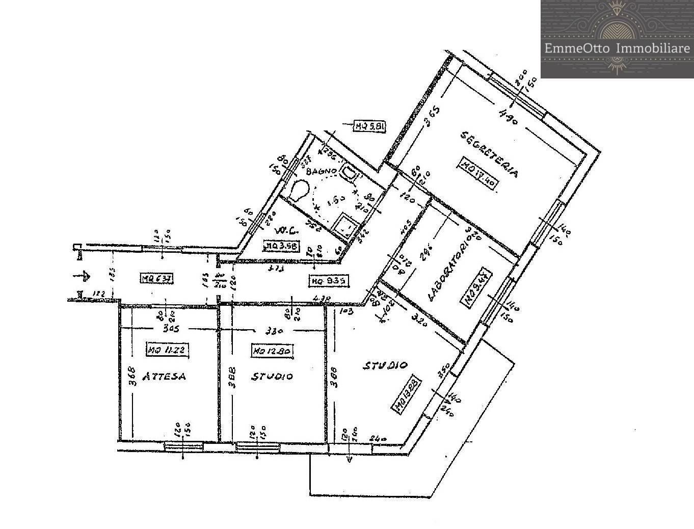 Appartamento in affitto a Cagliari, 5 locali, prezzo € 1.000   CambioCasa.it