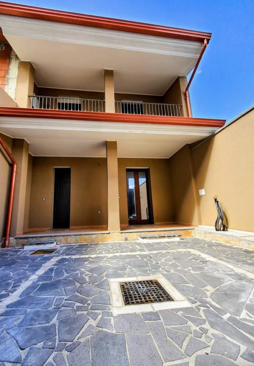 Villa in Vendita a Selargius