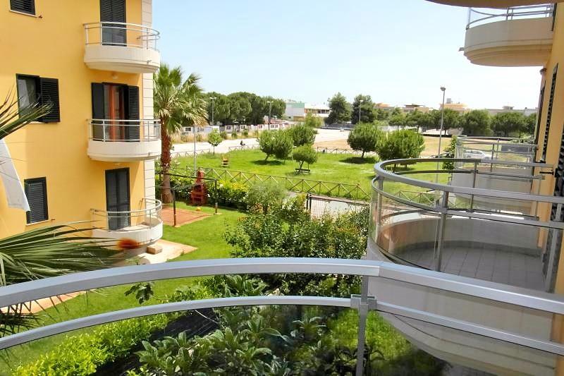 vendita appartamento martinsicuro villa rosa  123000 euro  4 locali  65 mq