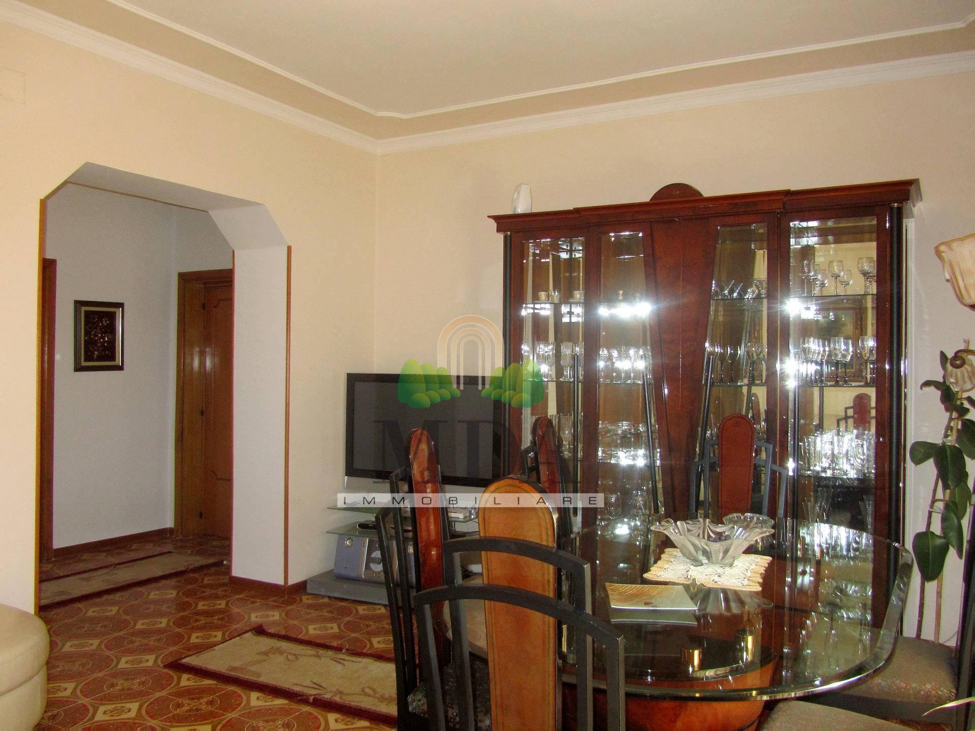Appartamento in vendita a Colonnella, 4 locali, zona Località: C/daS.Giovanni, prezzo € 95.000 | PortaleAgenzieImmobiliari.it