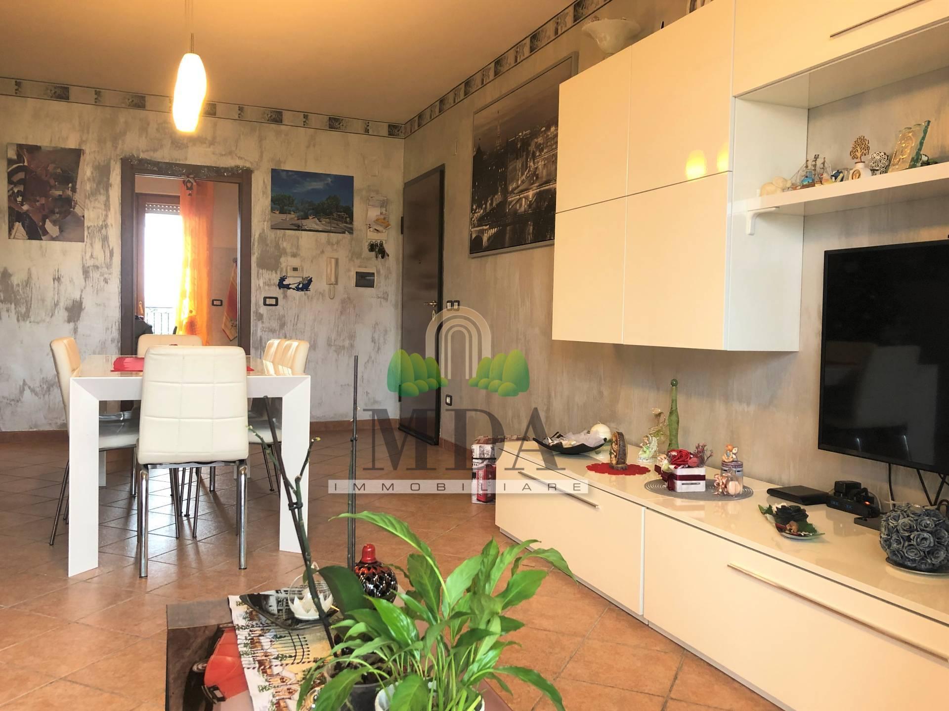 Appartamento in vendita a Corropoli, 4 locali, zona Località: Bivio, prezzo € 90.000 | PortaleAgenzieImmobiliari.it