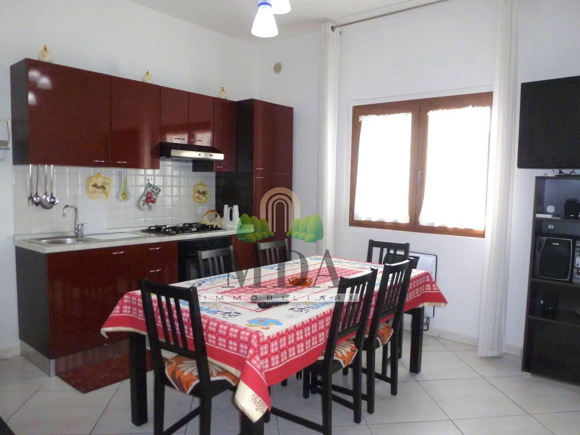 Appartamento in vendita a Controguerra, 3 locali, prezzo € 74.000 | PortaleAgenzieImmobiliari.it