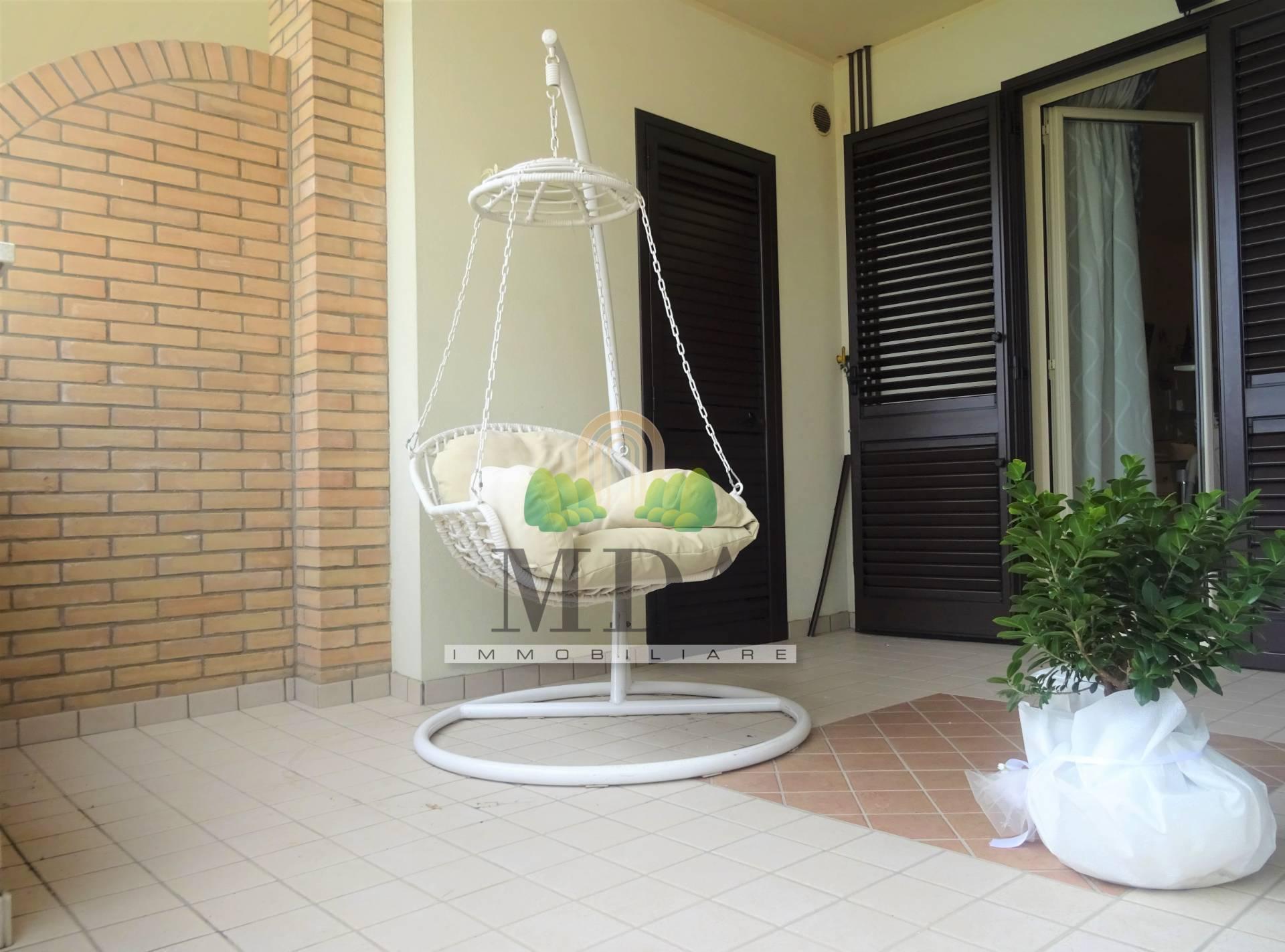 Appartamento in vendita a Corropoli, 5 locali, zona Località: Bivio, prezzo € 118.000 | PortaleAgenzieImmobiliari.it