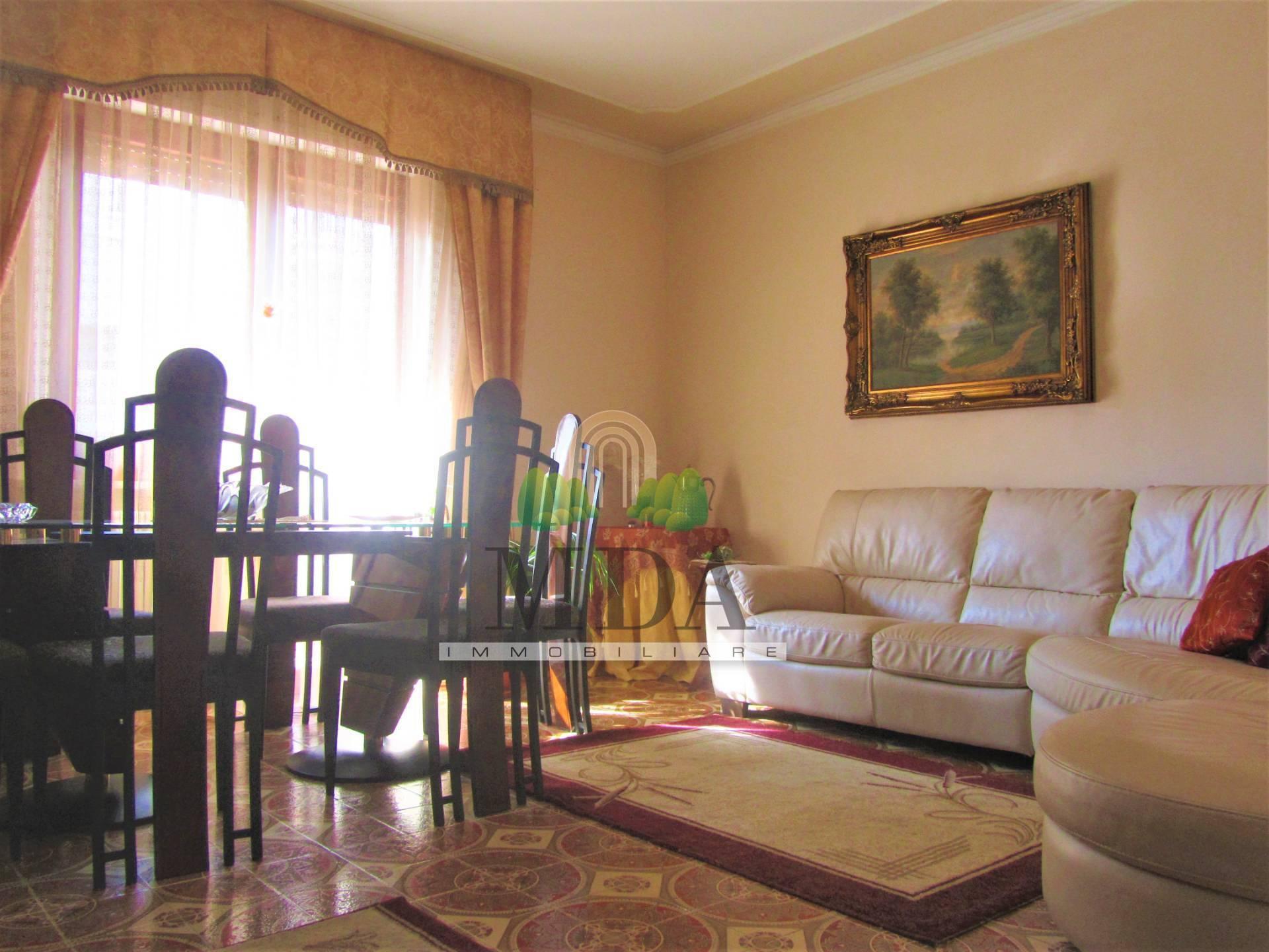 Appartamento in vendita a Colonnella, 5 locali, zona Località: C/daS.Giovanni, prezzo € 95.000   CambioCasa.it