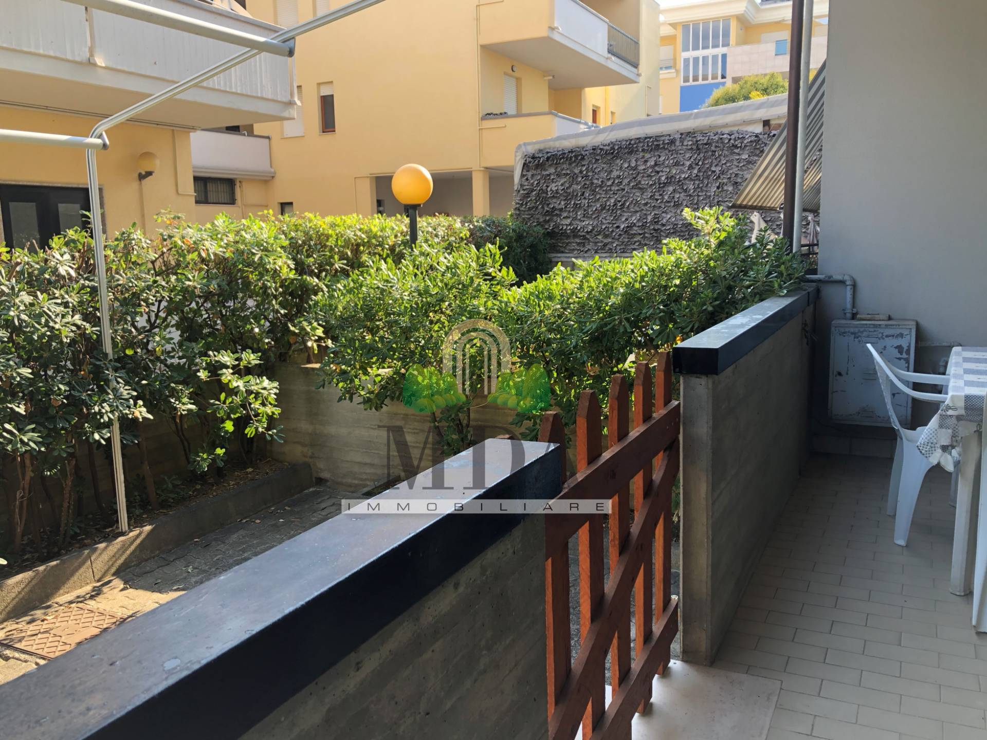 Appartamento in vendita a Martinsicuro, 3 locali, zona Località: VillaRosa, prezzo € 70.000 | PortaleAgenzieImmobiliari.it