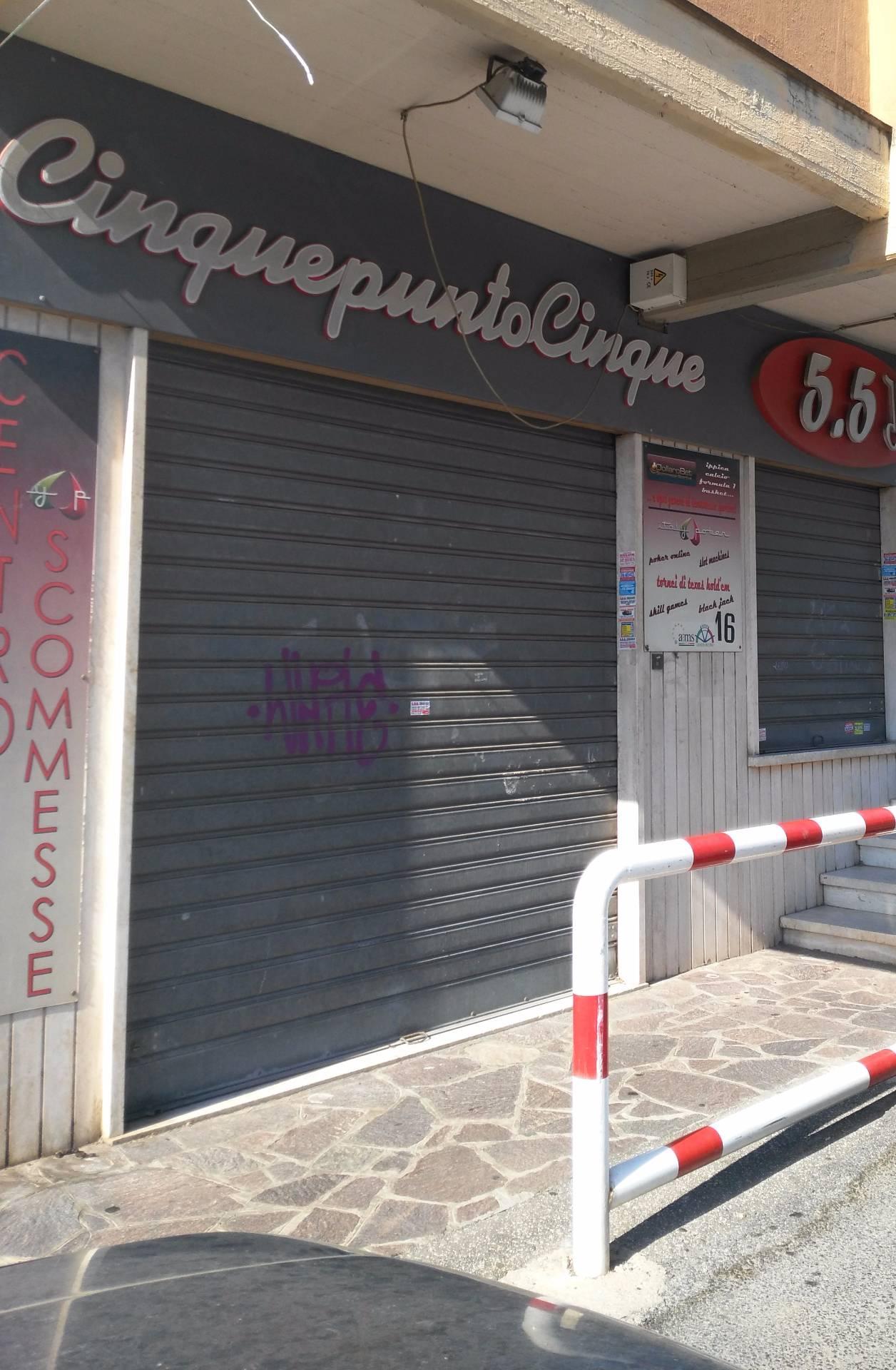 Negozio / Locale in affitto a Fonte Nuova, 9999 locali, zona Località: TorLupara, prezzo € 1.000 | CambioCasa.it