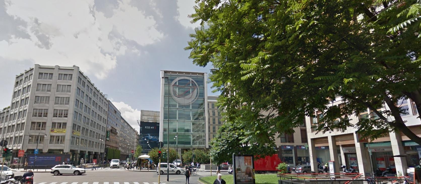 Milano | Appartamento in Affitto in Corso Giuseppe Garibaldi | lacasadimilano.it