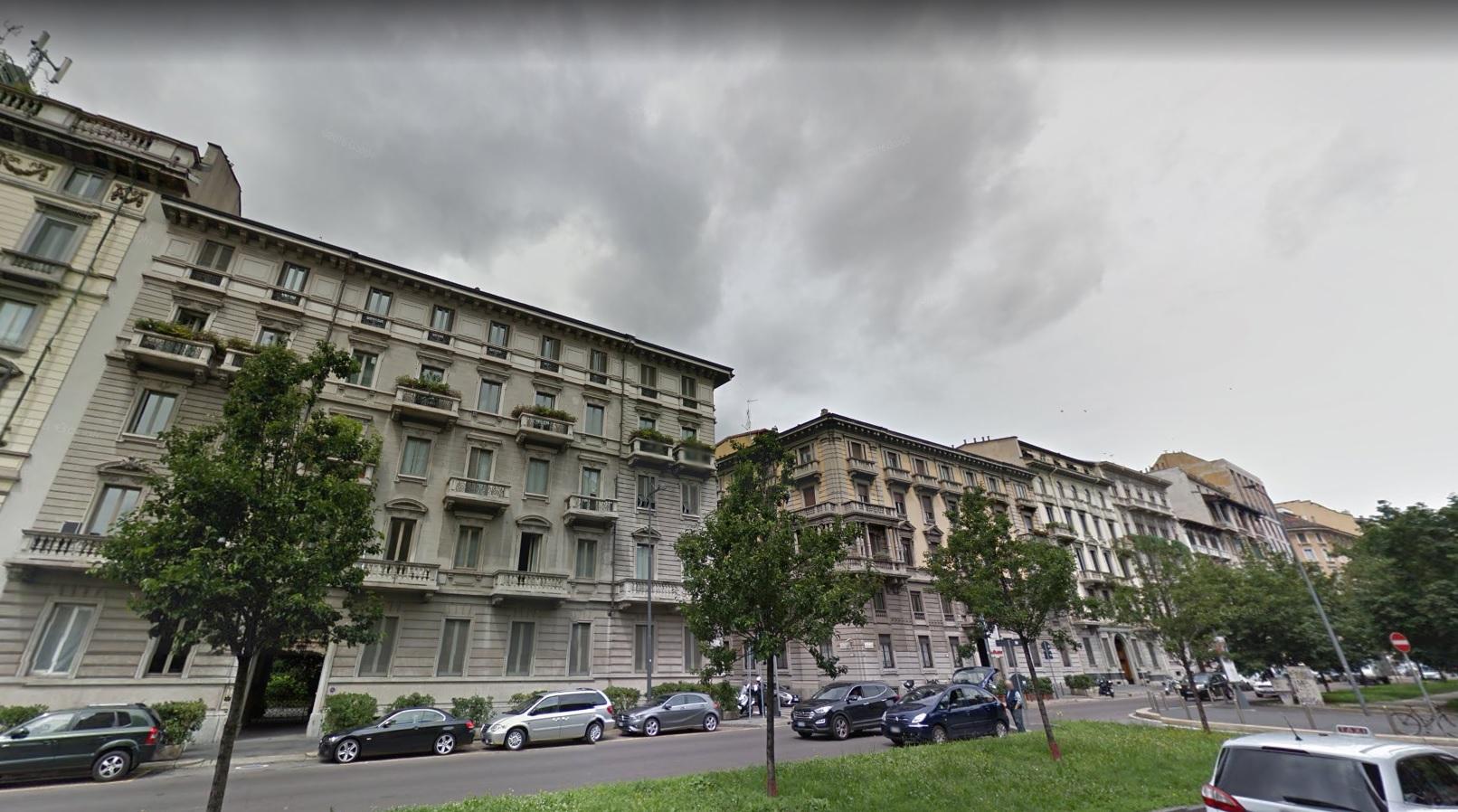 Milano | Appartamento in Vendita in Viale Luigi Majno | lacasadimilano.it