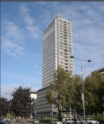 Milano | Appartamento in Affitto in Via Vittor Pisani | lacasadimilano.it
