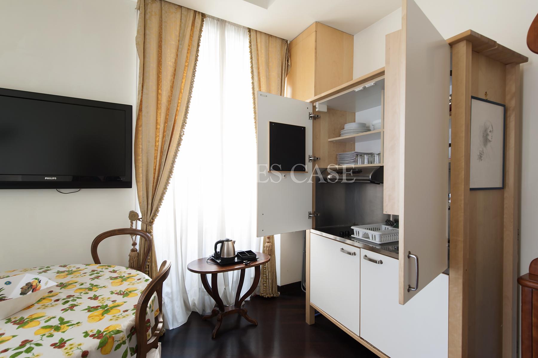 Bilocale affitto roma zona centro storico for Affitto ufficio roma zona prati
