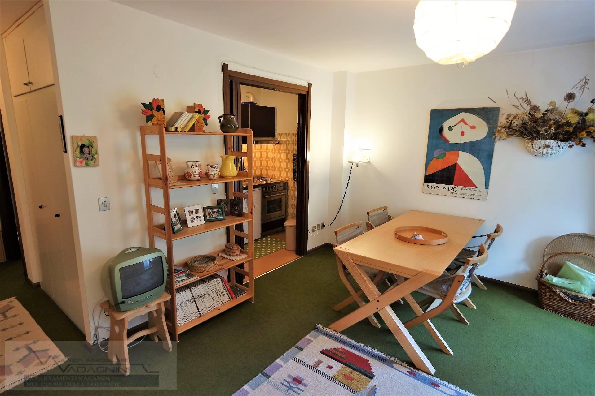 Appartamento in Vendita a Canazei Cod. 2032