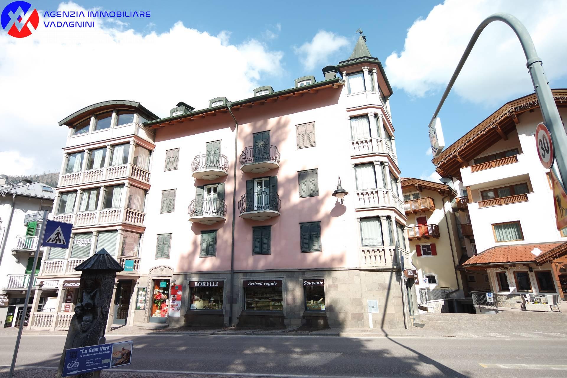 Foto 2 di Appartamento Strada Riccardo Lowi, Moena