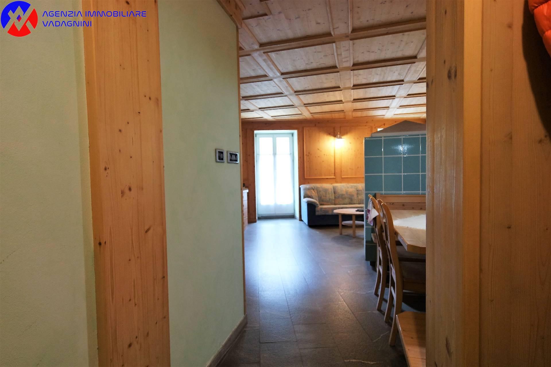 Foto 3 di Appartamento Strada Riccardo Lowi, Moena