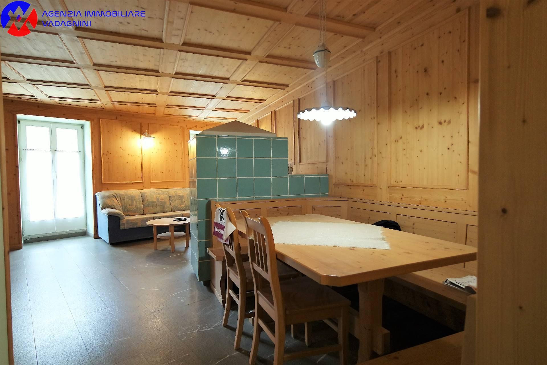 Foto 4 di Appartamento Strada Riccardo Lowi, Moena
