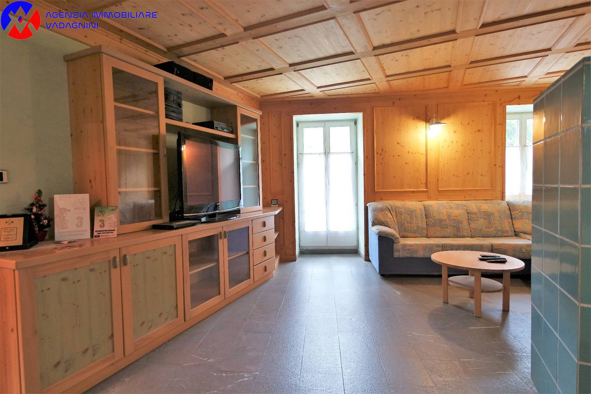Foto 5 di Appartamento Strada Riccardo Lowi, Moena