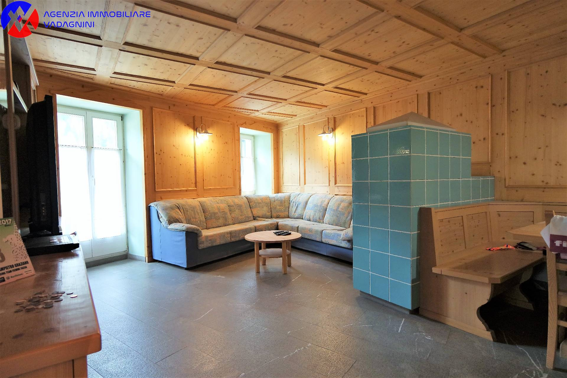 Foto 6 di Appartamento Strada Riccardo Lowi, Moena