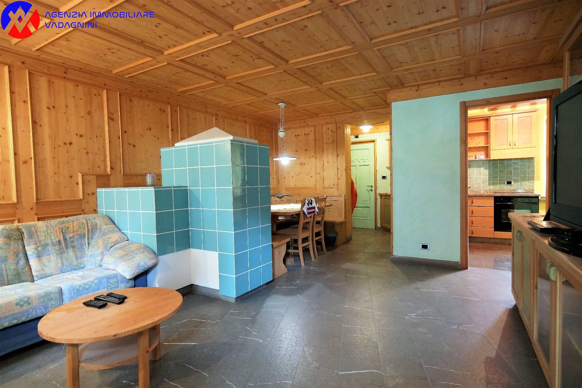 Foto 7 di Appartamento Strada Riccardo Lowi, Moena