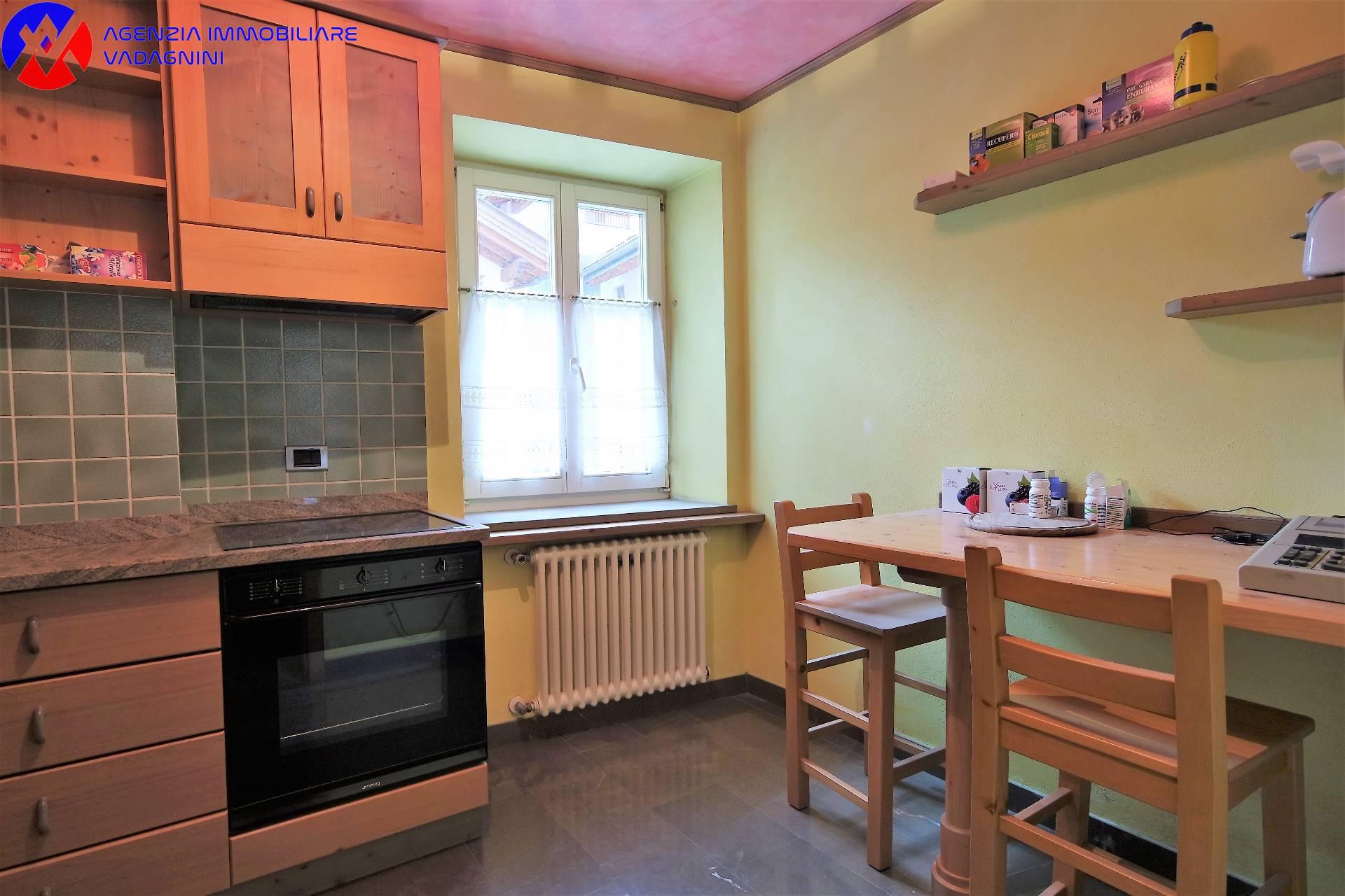 Foto 9 di Appartamento Strada Riccardo Lowi, Moena