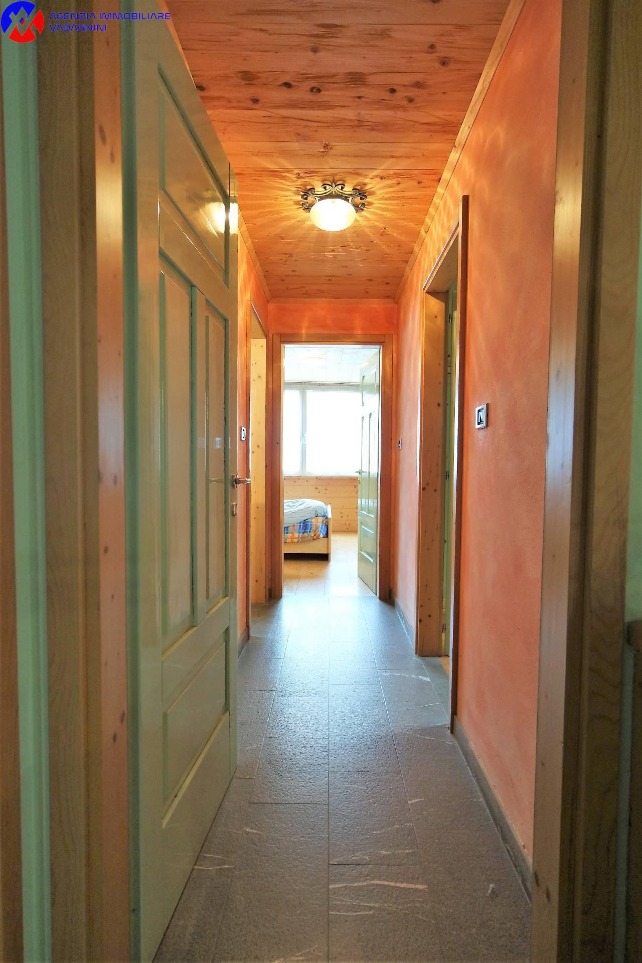 Foto 11 di Appartamento Strada Riccardo Lowi, Moena