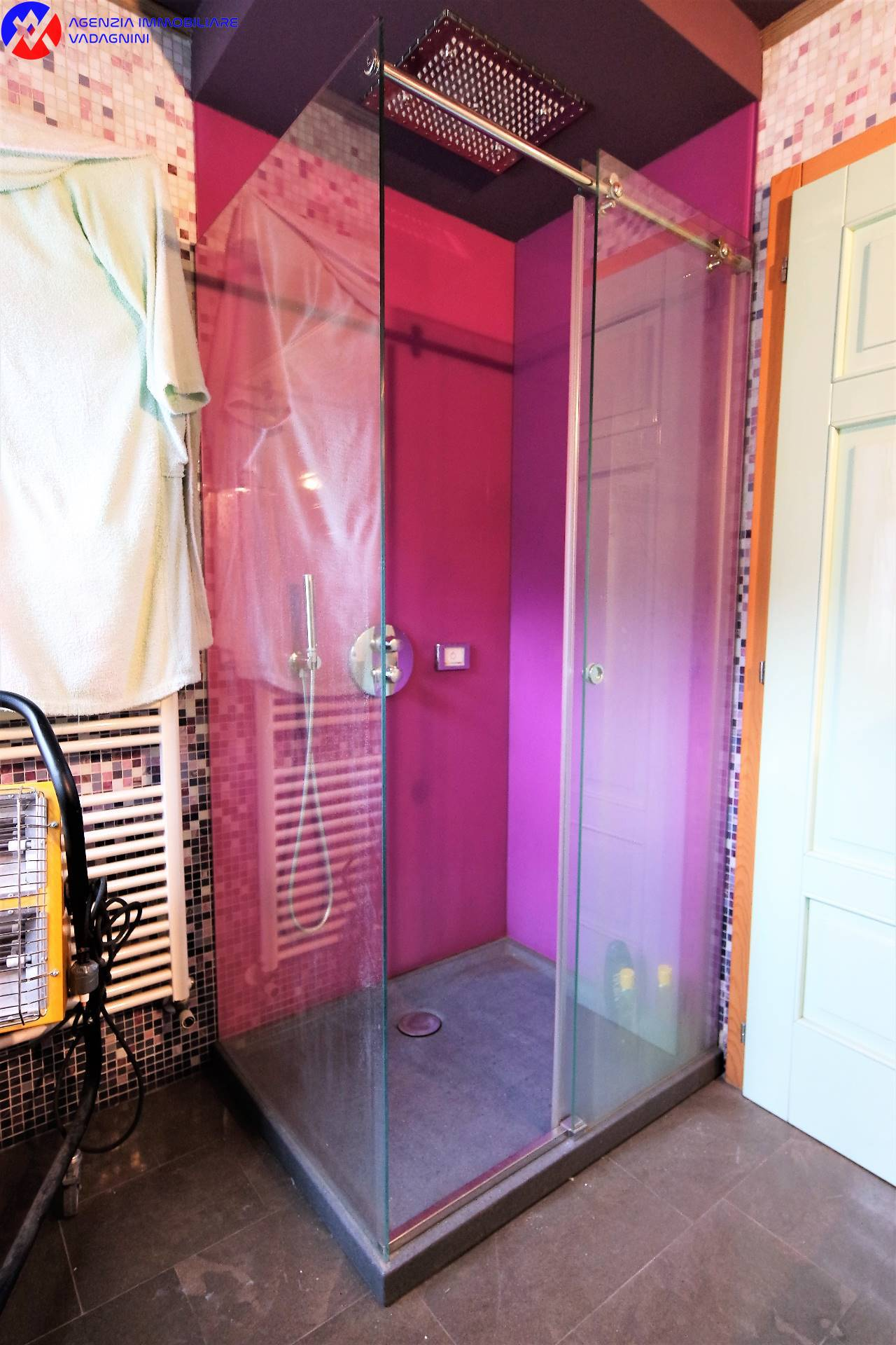 Foto 14 di Appartamento Strada Riccardo Lowi, Moena
