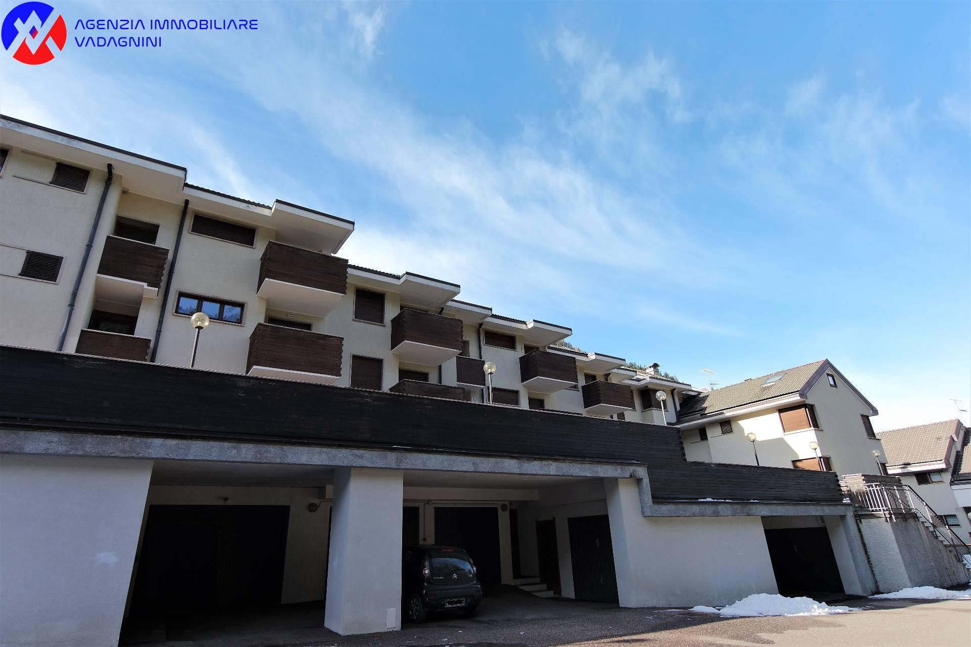 Appartamento in Vendita a Canazei Cod. 2031