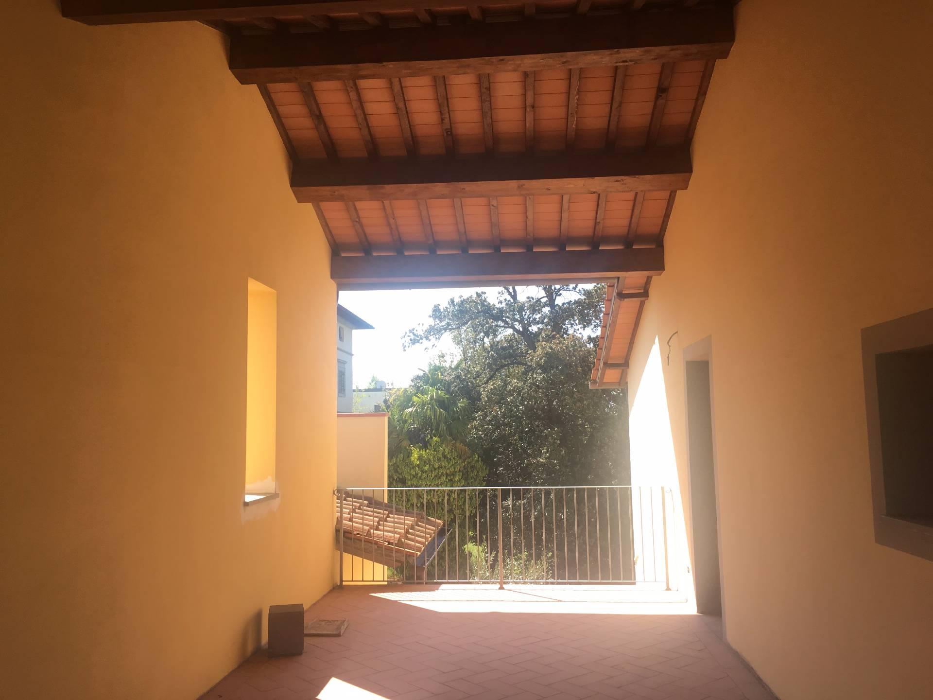 Appartamento in vendita a Ponsacco, 4 locali, prezzo € 189.000 | Cambio Casa.it