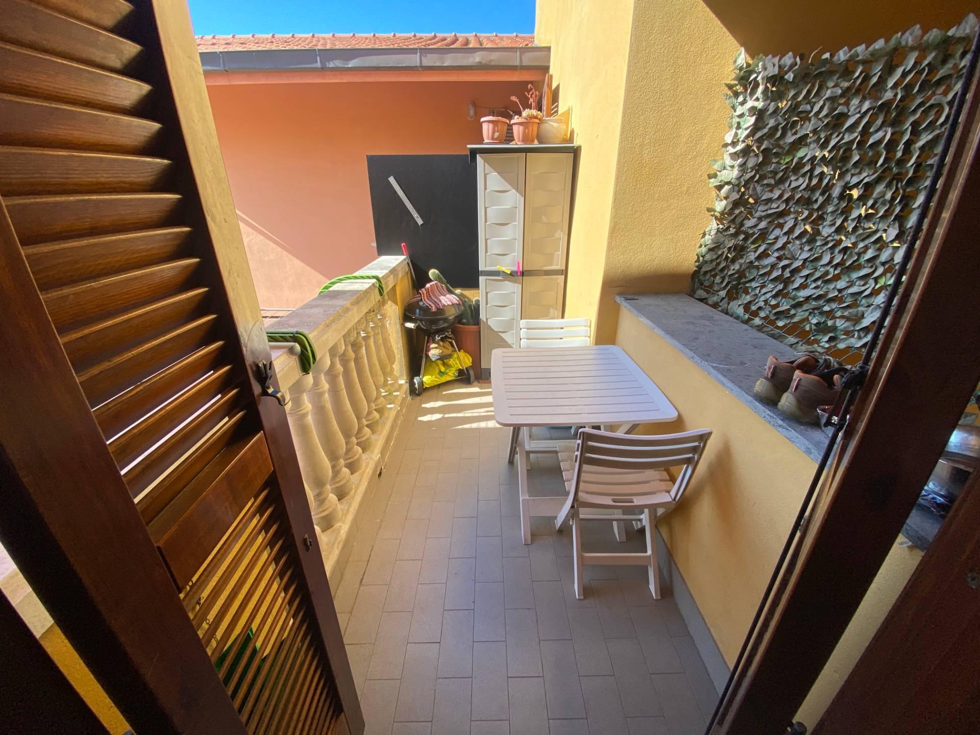 Appartamento in vendita a Ponsacco, 2 locali, zona Località: LeMelorie, prezzo € 69.000 | PortaleAgenzieImmobiliari.it