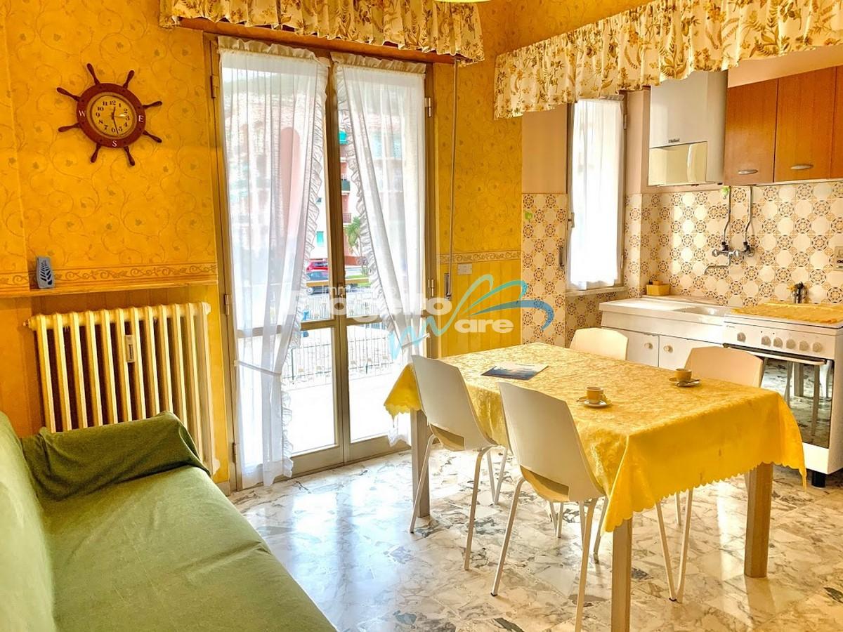 Immobile Turistico in affitto a Pietra Ligure, 2 locali, zona Località: vleRepubblica, Trattative riservate | CambioCasa.it